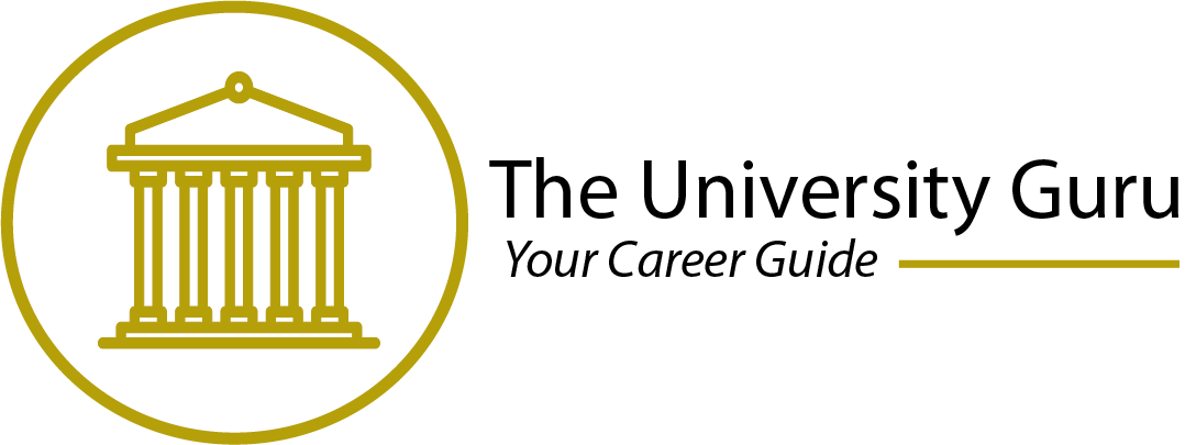 University Guru Logo